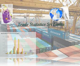 Information on External Trade is collected, processed and disseminated by the Statistics division of the Customs Department. The Industrial and Construction Statistics Division of the Department of Census and Statistics compiles the following information annually based on the data of Sri Lanka Customs and Central bank of Sri Lanka.